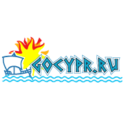europe tours logo design