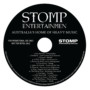 CD cover design Melbourne